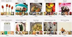 How to create your own healthy eating plan with Pinterest