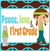 Peace, Love, and First Grade: Presidents & Jack and the Beanstalk