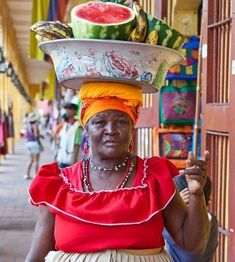 Cartagena, Colombia by kathryn_zdan