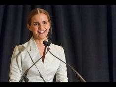 // Emma Watson Delivers Game-Changing Speech on Feminism for the U.N. | Vanity Fair