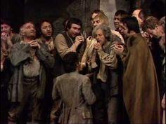 PrisonersChorus PrisonersChorus O Welche Lust, in freier Lust from Beethovens Fidelio. Leonard Bernstein conducting the Chor und Orchester der Wiener Staatsoper, 1978
