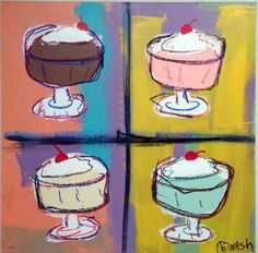 Sundae will never be the same  By Brian Nash