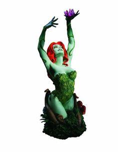 DC Direct Women of the DC Universe Series 3: Poison Ivy Bust DC Comics http://www.amazon.com/dp/B003U5ATAI/ref=cm_sw_r_pi_dp_jjq8tb0A59597