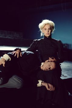 Dracula @ Uppsala stadsteater
