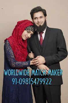 MUSLIM MATRIMONIAL SERVICES 91-09815479922 INDIA & ABROAD: NO 1 MUSLIM MUSLIM MUSLIM BRIDES & GROOM FOR MARRI...