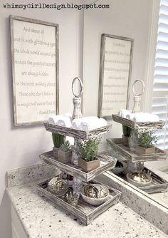 5 brilliant ways to move beyond the towel rack schlafzimmerkleine badezimmerdekoration
