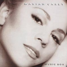 """My original cassette album Music Box by Mariah Carey with my fav song """"Dream Lover"""" PS: Thk God, I've found my dream lover to keep forever & always be my baby Instrumental, Karaoke, Mariah Carey Music Box, Hip Hop, Google Play Music, Cassette, Best Albums, Top Albums, Music Albums"""