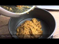 TM5® Varoma Kuchen/ Thermomix® TM5® Käsekuchen/ Käsekuchen mit Boden aus dem TM5®/ Mike's Kitchen - YouTube