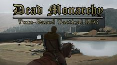 Dead Monarchy by Dead Monarchy Studios Game Dev, I Am Game, Unity 3d, Studios, Guys, Movie Posters, Rpg, Film Poster, Popcorn Posters