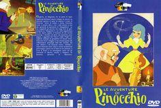 Le avventure di Pinocchio (Prikljucenija Buratino, Russia 1960) Dvd cover ITA (3132x2117)