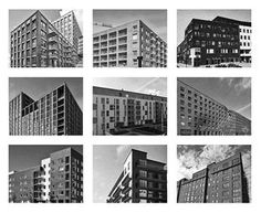 Identikit cities: these developments look strangely familiar – in pictures | Cities | The Guardian