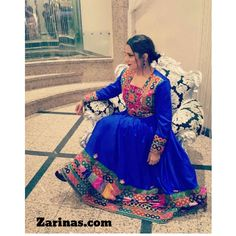 Afghan Clothing  (Blue Afghan Dress) http://www.zarinas.com/   Photo credit: @gisele.anna   #zarinas #afghanistan #afghanclothes #afghanclothing #afghandress #afghandresses #afghan #islamicclothing #afghanfashion #afghaniclothes #afghanjewelry #Moatika #afghannecklace #afghans #afghanbracelet #islamicdress #afghan #afghanidress #zarina