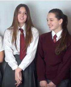 Catholic School Uniforms, Cute School Uniforms, Girls Uniforms, School Outfits, Vintage Dress Patterns, Vintage Dresses, Girls Boarding Schools, Preppy Style, My Style