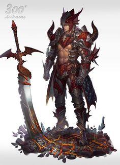 dragon knight (thanx everyone!)
