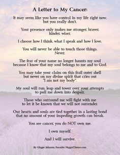 85 Best Cancer Poems Images Breast Cancer Awareness Breast Cancer