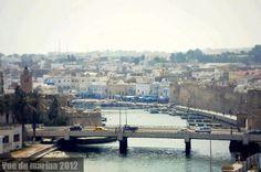 Bizerta, the old port