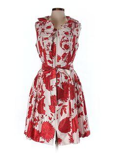Samuel Dong Flower Dress, need xs/s