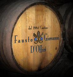 Nel 1977 a condurre l'attività famigliare iniziata nel 1884 subentra Fausto che con grande impegno e capacità modernizza l'Azienda. Viene interpellato dalla Regione Lazio per rilanciare l'Enologia Laziale