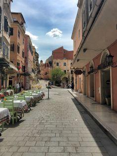 Corfu City - Greece (by annajewelsphotography)