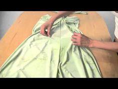 Como fazer um vestido Maxi em menos de 2 minutos