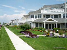 Beautiful Homes of Brigantine