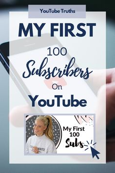 Starting a YouTube channel, can be hard, especially when it comes to gaining subscribers. You post many videos and it feels like no one is watching. Aiming for 1000 YouTube subscribers seems too daring a dream. If your goal is to get 100 YouTube subscribers, then you have a better chance of sticking out the journey. #YouTube #growonYouTube #YouTubeVideo #First100subs Social Media Quotes, Social Media Content, Marketing Calendar, Social Media Marketing Business, Youtube Subscribers, Youtube I, Always Learning, Stick It Out, How To Stay Motivated