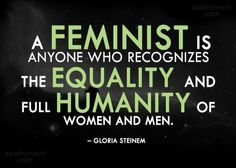 Gender Equality Quotes Gender Equality Quotes  Google Search  Feminism Quotes  Pinterest .