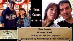 Tres Creus +++ (Three Crosses)