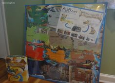 PuzzStory - Puzzle + Story + World History = Awesome. See review on http://www.themamamaven.com #gifts #educational