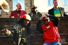 The Trojan Sound System members have been hailed as pioneers, originators and instigators for their contribution towards Bass and sound system culture within the UK