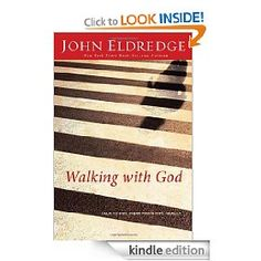 John Eldridge - I enjoy his books