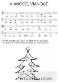 dětské písničky noty - Hledat Googlem Christmas Preparation, Teaching Music, Winter Time, Diy And Crafts, Sheet Music, Preschool, Songs, Education, Advent