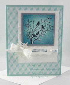 SUO Serene Silouette from SCOTE by Tootsy - Cards and Paper Crafts at Splitcoaststampers