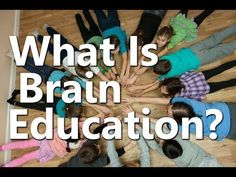Power Brain Education is leading a brain revolution! Our programs teach how to improve the brain's potential, through physical conditioning and balance, sens. Resilience In Children, What Is Brain, Personal Care, Teaching, Education, Youtube, Self Care, Personal Hygiene, Onderwijs