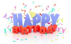 happy birthday - Free Large Images