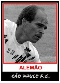 Resultado de imagem para SÃO PAULO FC ALEMÃO