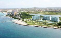 Blue Residences, Oranjestad, Aruba, Dutch Caribbean