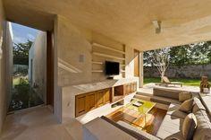 Casa Sisal - Hacienda Sac Chich,© Pim Schalkwijk