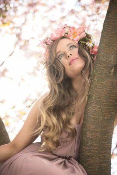 TENDENZ STYLIST AWARD 2014 TEMA #1: NATURE / Isabel Finstad Awards, Stylists, Photographs, Crown, Nature, Fashion, Moda, Corona, Naturaleza