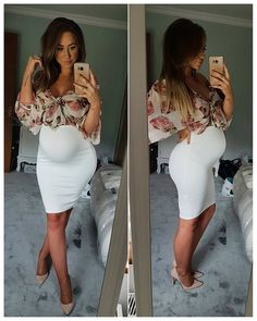 Maternity wear doesn't need certainly to mean unflattering silhouettes! Listed below are our top picks of maternity wear brands that'll […] Cute Maternity Outfits, Stylish Maternity, Maternity Pictures, Maternity Wear, Maternity Dresses, Maternity Fashion, Maternity Styles, Maternity Clothing, Vestidos Para Baby Shower