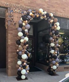 New art deco party decorations garlands ideas Ballon Decorations, Balloon Centerpieces, Birthday Party Decorations, Wedding Centerpieces, Balloon Columns, Balloon Garland, Balloon Arch, Helium Filled Balloons, Art Deco Party
