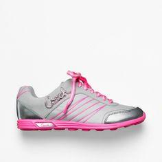 Coach :: Darla Sneaker Coach Shoes, Modern Luxury, Luxury Branding, Designer Handbags, Shoe Boots, Flip Flops, Adidas Sneakers, Menswear, Wallet