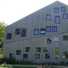 De Dijckhoeve, Koedijk Nederland Architect, DVUA Architecture Platowood Fraké