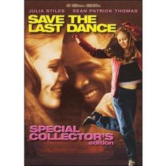 Save The Last Dance (Widescreen) DVD Movie