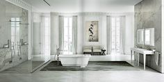Fascino Collection by Gessi