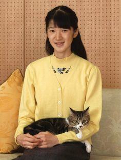 Aiko du Japon, 15 ans, née en 2001
