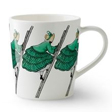Mug, Tante Verte, 40cl