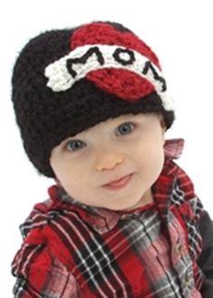 Heart Tattoo Hat. $15.00, via Etsy.    http://www.etsy.com/listing/117508106/heart-tattoo-hat?ref=v1_other_1#