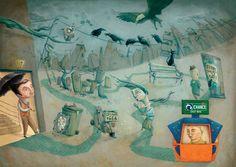 Read more: https://www.luerzersarchive.com/en/magazine/print-detail/chance-55211.html Chance Ad for an Israeli lottery. Tags: Gitam BBDO, Tel Aviv,Shani Gershi,Sagi Blumberg,Chance,Yael  Gerzon Inbar,Ran  Allon,Itay  Pizanti,Orit  Barniv,Moran  Barak