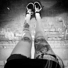 tattoo .. linda